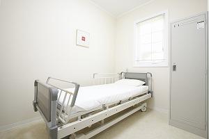 術後回復室